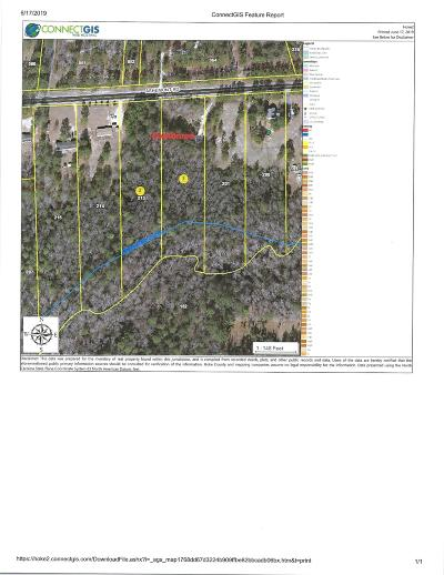 Aberdeen Residential Lots & Land For Sale: Ashemont Road