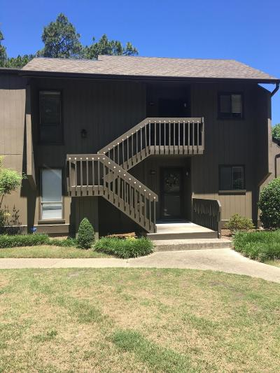 Pinehurst Condo/Townhouse Active/Contingent: 10 Pine Tree Road #205