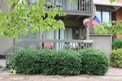 Pinehurst Condo/Townhouse For Sale: 85 Pine Valley Road #11