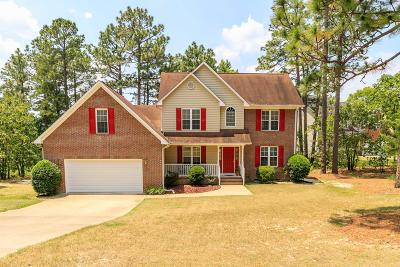Single Family Home For Sale: 59 Golf Drive