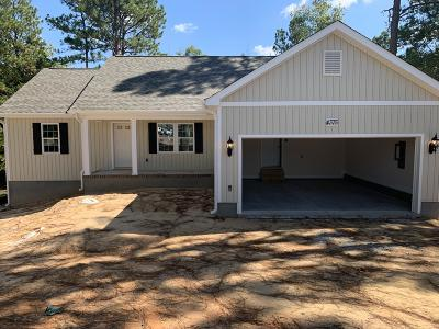Pinehurst NC Single Family Home For Sale: $229,000