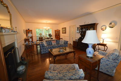 Southern Pines Condo/Townhouse For Sale: 15 Village In The Woods