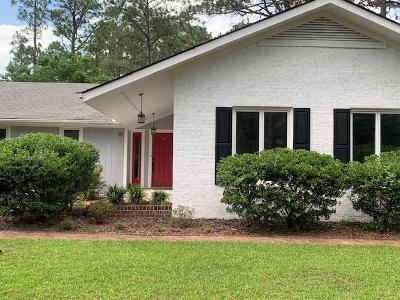 Pinehurst Rental For Rent: 15 Monmouth Court