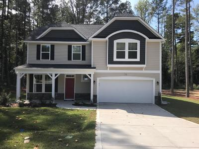 Aberdeen Single Family Home For Sale: 331 Glade Drive