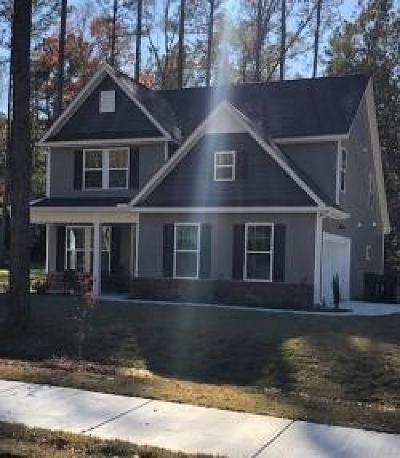 Aberdeen Single Family Home For Sale: 401 Everest Court