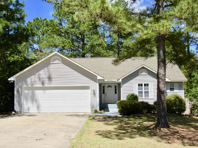 Pinehurst Rental For Rent: 234 Juniper Creek Boulevard
