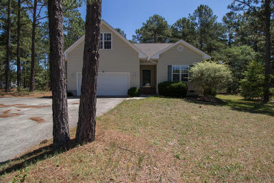Pinebluff Single Family Home For Sale: 118 Willow Creek Lane