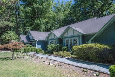 Pinehurst Single Family Home For Sale: 205 Quail Run