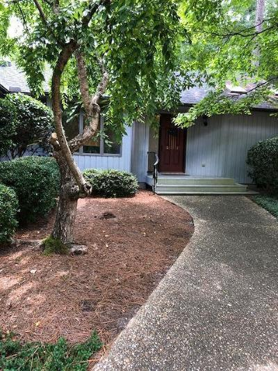 Pinehurst Rental For Rent: 270 Lake Forest Drive