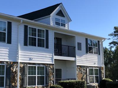 Carthage Rental For Rent: D201 Little River Farm Boulevard #D201