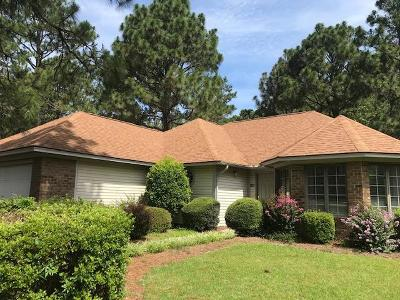Seven Lakes Condo/Townhouse Active/Contingent: 106 Pinnacle Court