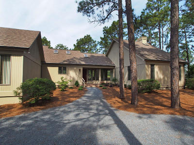 Pinehurst Single Family Home For Sale: 3 Interlachon Lane