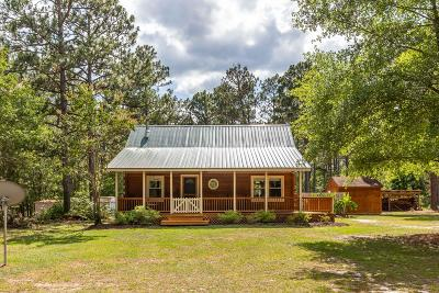 Aberdeen Single Family Home Active/Contingent: 8751 Calloway Road