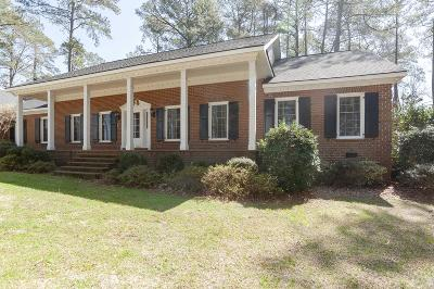 Fayetteville Single Family Home For Sale: 3248 Sids Mill Road