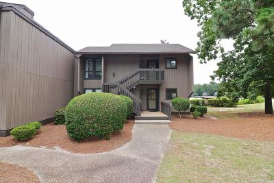 Pinehurst Condo/Townhouse Active/Contingent: 250 Sugar Gum Lane #203