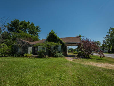 Single Family Home For Sale: 216 Us Highway 1