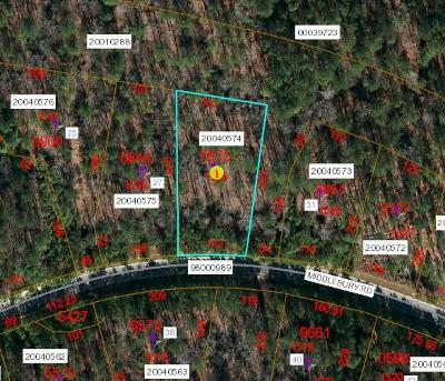 Forest Creek Residential Lots & Land For Sale: 29 Middlebury Road