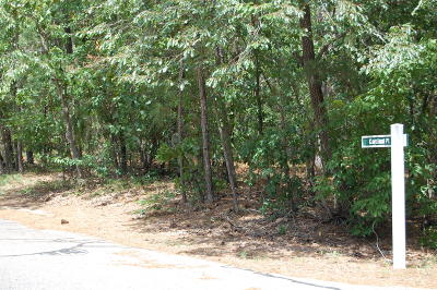 Vass Residential Lots & Land For Sale: 913 Cardinal Place