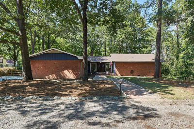 Whispering Pines Single Family Home Active/Contingent: 62 Shadow Lane