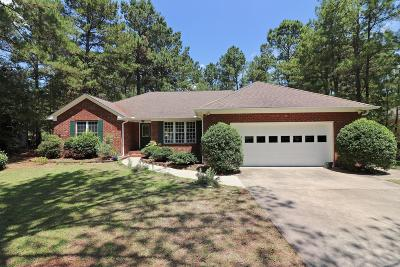 Whispering Pines Single Family Home Active/Contingent: 70 Shadow Lane