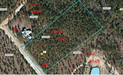 Jackson Springs Residential Lots & Land For Sale: 135 Reynwood Court