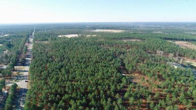 Aberdeen Residential Lots & Land For Sale: 12504 Us Hwy 15/501