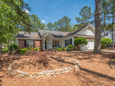 Pinehurst Single Family Home For Sale: 9 Carter Lane