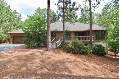 Seven Lakes Single Family Home For Sale: 106 Lawrence Overlook