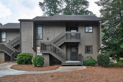 Pinehurst Condo/Townhouse Active/Contingent: 800 Saint Andrews Drive #105