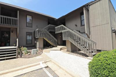 Pinehurst Condo/Townhouse Active/Contingent: 85 Pine Valley Road #62