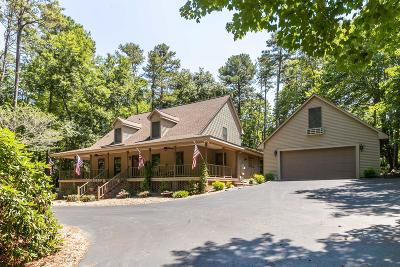 Sanford Single Family Home For Sale: 579 Broadmoor Court