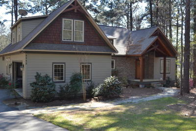 Southern Pines NC Rental For Rent: $2,400