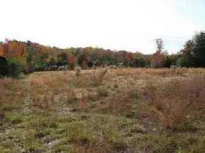 Carthage Residential Lots & Land For Sale: Connell & Hardy Rd