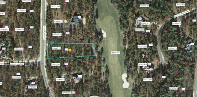 Pinehurst Residential Lots & Land For Sale: 113 Brookfield Drive