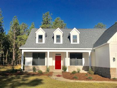 Foxfire Single Family Home For Sale: 30 Forest Lake Drive