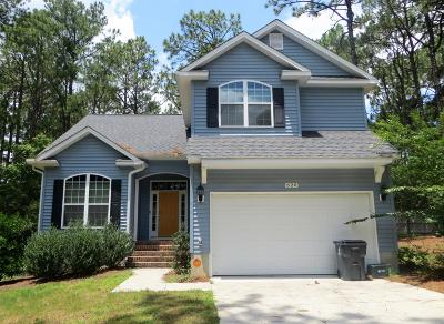Southern Pines NC Rental For Rent: $2,000