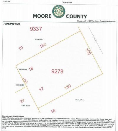 Pinehurst Residential Lots & Land For Sale: Eugene Street