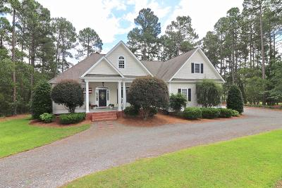 Single Family Home Active/Contingent: 30141 Westlake Drive