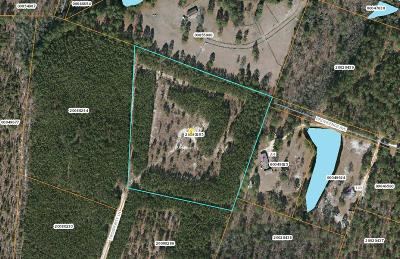 Pinebluff Residential Lots & Land For Sale: 215 Providence Avenue