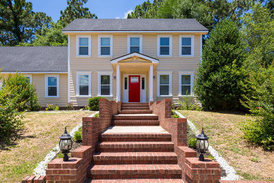 Fayetteville Single Family Home For Sale: 2346 Rolling Hill Road