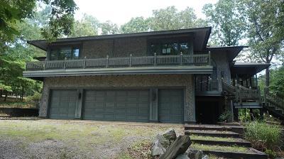 Single Family Home For Sale: 19 Ridge Road
