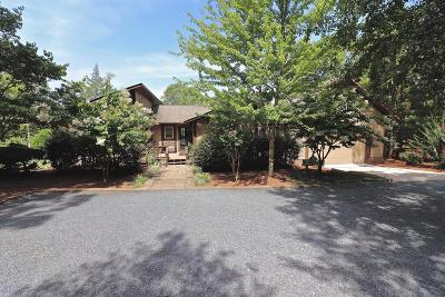 Seven Lakes Single Family Home For Sale: 116 Cardinal Lane