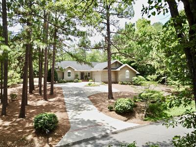 Southern Pines Single Family Home For Sale: 70 Quail Run