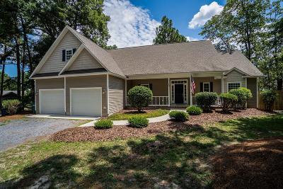 Pinehurst Rental For Rent: 10 Red Cedar Lane