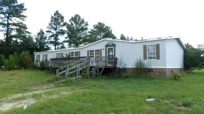 Manufactured Home For Sale: 173 Sandy Oak Road