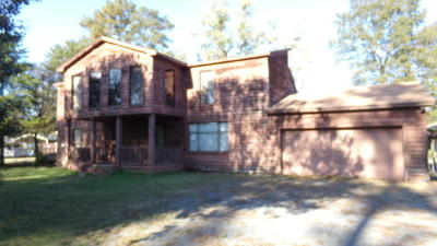 Single Family Home For Sale: 181 Flat Rock Road