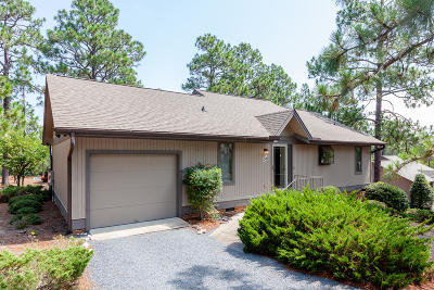 Pinehurst NC Condo/Townhouse For Sale: $175,000