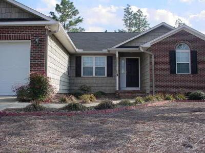 Pinehurst Rental For Rent: 4 Monroe Lane