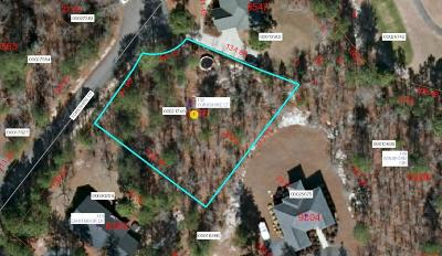 West End Residential Lots & Land For Sale: 102 Yorkshire Court