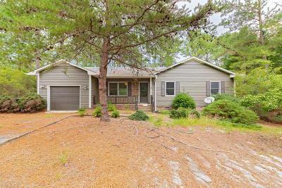 Pinehurst Single Family Home Active/Contingent: 15 Juniper Lane